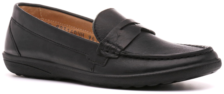 Ralf Ringer Weekend 803140ЧН Осень-Зима 2016-17Мокасины<br>Лаконичный дизайн в сочетании с удобной конструкцией делают мокасины незаменимой обувью в повседневной жизни современного ребенка. Модел...<br><br>Цвет: Черный<br>Размер RU: 35<br>Пол: Мужской<br>Возраст: Детский<br>Сезон: Деми<br>Материал верха: Натуральная кожа<br>Материал подкладки: Натуральная кожа<br>Материал подошвы: ПУ