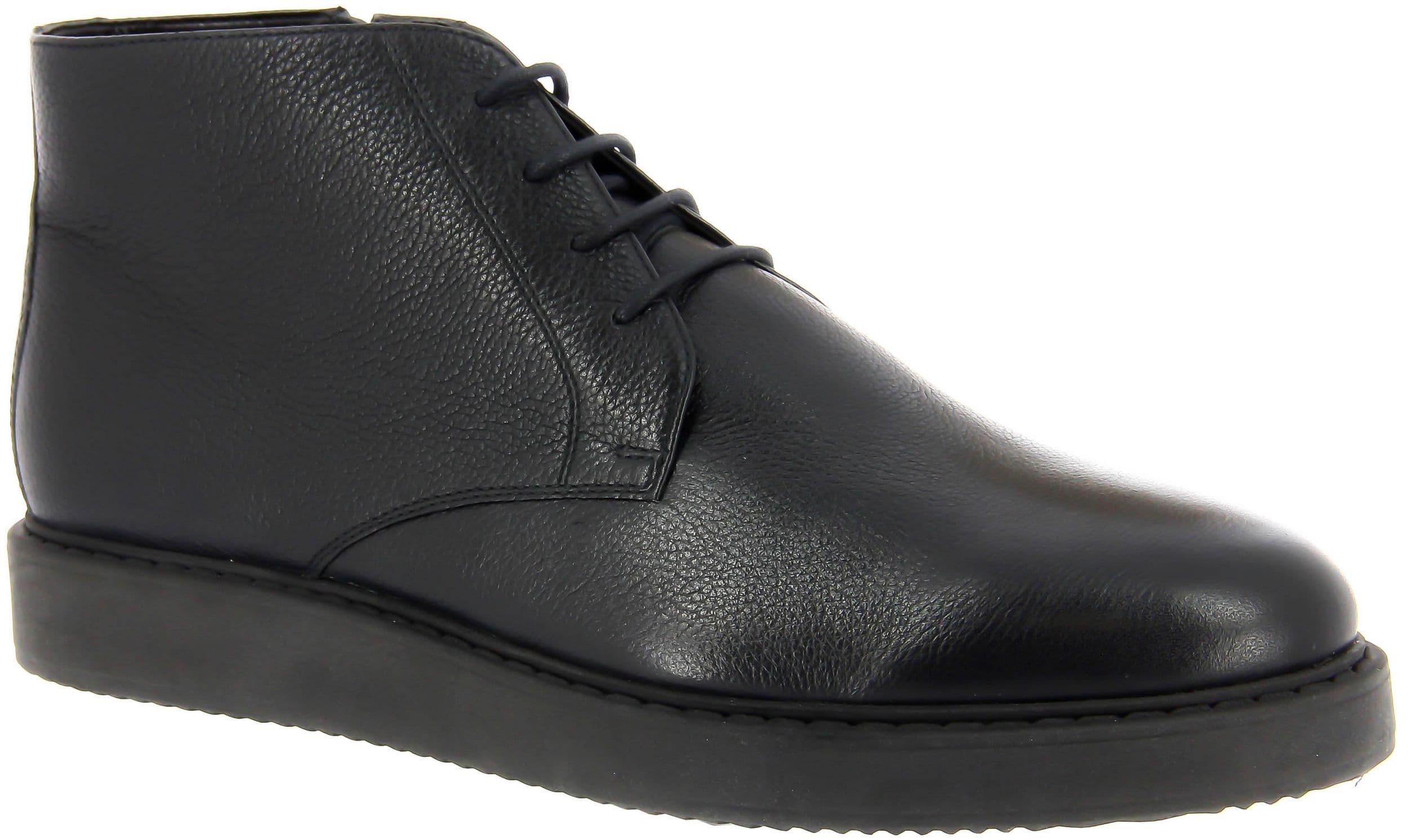 Ботинки мужские FERNANDO (цвет черный c9afeadd1fe03
