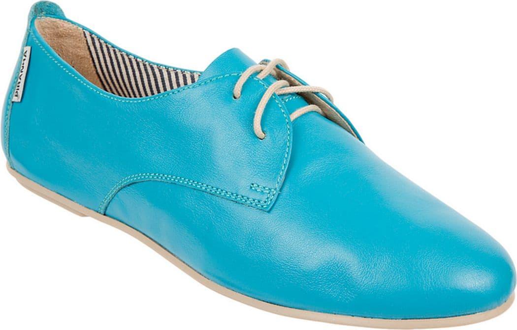 Ralf Ringer Style 988104БЗ Весна-Лето 2015Полуботинки<br>Полуботинки RALF RINGER роскошного цвета морозного неба – это оригинальная и стильная обувь для тех, кто стремится всегда быть в центре внимани...<br><br>Цвет: Голубой<br>Размер RU: 36<br>Пол: Женский<br>Возраст: Взрослый<br>Сезон: Деми<br>Материал верха: Кожа<br>Материал подкладки: Текстиль<br>Материал подошвы: ТПУ
