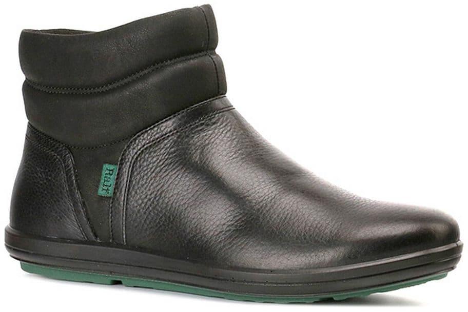 Ботильоны Ralf RingerБотильоны<br>Ботильоны без каблука - практичная обувь для демисезонного гардероба. Модель выполнена из качественной натуральной кожи. Верх декорирован контрастной прострочкой. Внутренняя подкладка согреет ноги в прохладную погоду. Подошва эргономичной формы делает каждый шаг уверенным и лёгким. Простой дизайн дает волю фантазии для создания самых разных образов.<br><br>Наименование: Ralf Ringer Weekend 985217ЧЛ Осень-Зима 2016-17<br>Цвет: Черный<br>Размер RU: 41<br>vendorCode: None<br>Пол: Женский<br>Возраст: Взрослый<br>Сезон: Деми<br>Материал верха: Натуральная кожа<br>Материал подкладки: Текстиль<br>Материал подошвы: ПУ+ТПУ