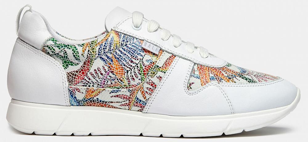 Кроссовки Ralf Ringer разноцветного цвета