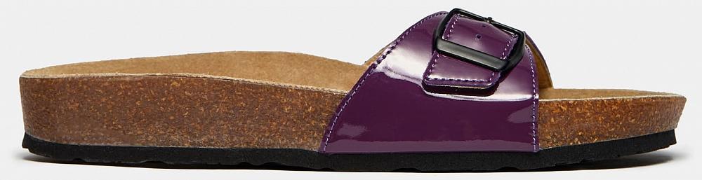 Сабо Ralf Ringer фиолетового цвета